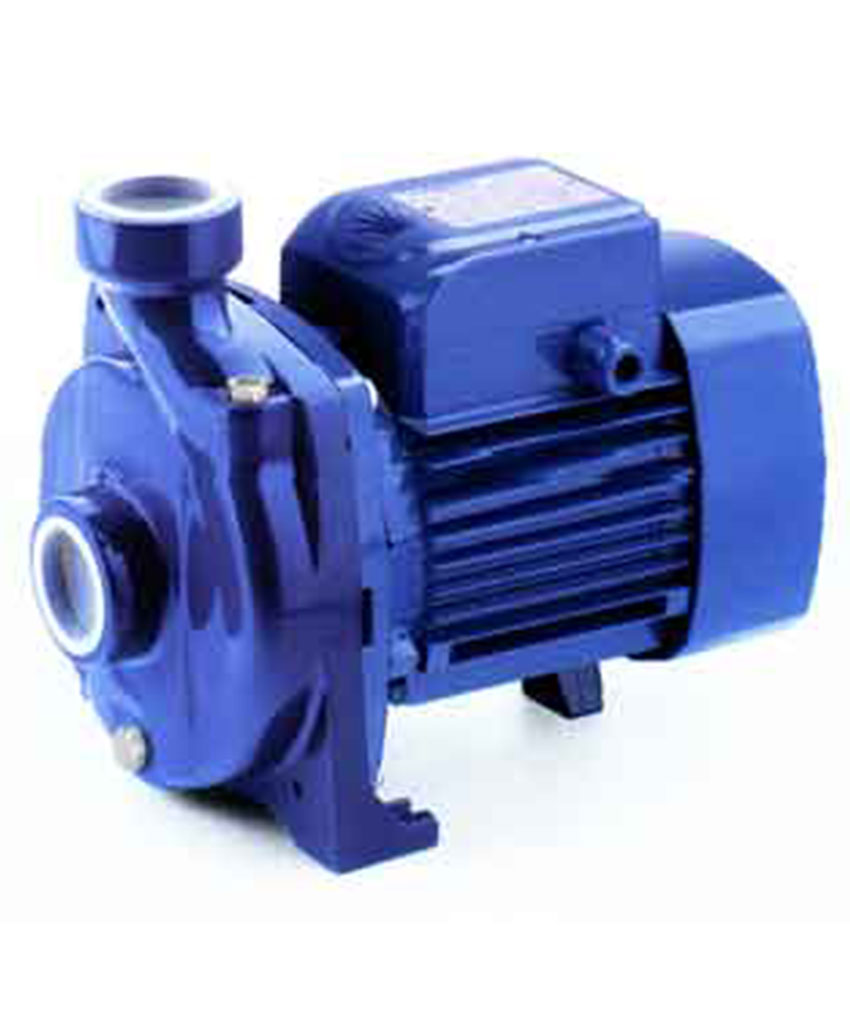 NGA(Centrifugal pumps with open impeller)