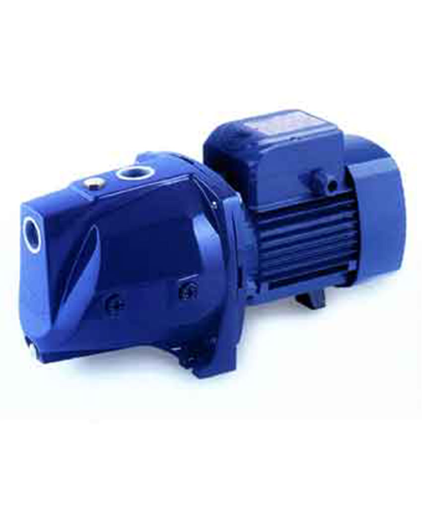 2÷4CP(Multi-stage centrifugal pumps)