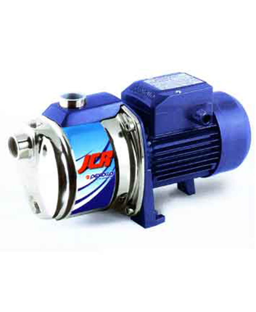 2÷4CPR(Multi-stage centrifugal pumps)